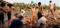 Más de 700 muertos por la ola de calor en Pakistán