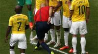 El spray para colocar las barreras llega al fútbol español