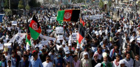 Al menos 80 muertos en un atentado en Kabul
