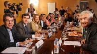 C's propone un pacto nacional anticorrupción a todos los partidos