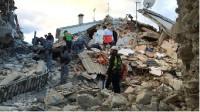 Ya son 13 los muertos por el terremoto en el centro de Italia