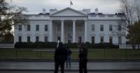 La Casa Blanca instala una nueva valla exterior para aumentar la seguridad