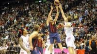 El Barça se reconcilia con el Mediolanum