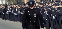 Heridos dos policías de Nueva York tras ser atacados a hachazos