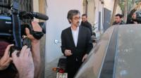 Oleguer Pujol, en libertad con cargos tras negarse a declarar