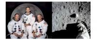La historia más desconocida de la llegada del hombre a la luna