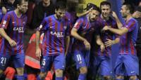El Levante se lleva un brillante derbi valenciano