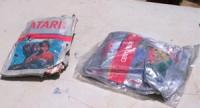 100 de los juegos de Atari desenterrados, vendidos por 37.000 dólares