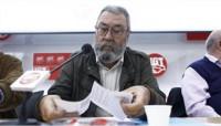 Méndez propondrá mañana adelantar las elecciones a 2016