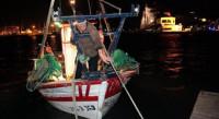 Pescadores, Guardia Civil y autoridades gibraltareñas, pasan una noche de tensión