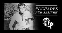 Fallece la leyenda valencianista Antonio Puchades