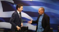 El Eurogrupo da su visto bueno a las reformas que propone Grecia