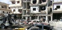 La oposición siria acepta una tregua de dos semanas