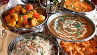 Los pedidos de comida india a domicilio aumentaron un 42% en España en 2017