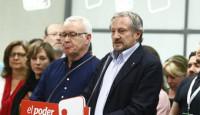 Willy Meyer dimite como diputado del Parlamento Europeo
