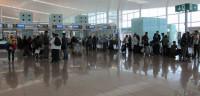 La huelga de controladores en Francia cancela vuelos con España