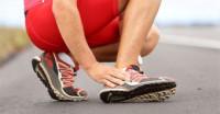 Fascitis plantar: la lesión del corredor
