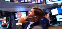 Wall Street cierra con su peor dato en cuatro años