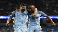El City cumple el trámite hacia la 'Champions' y el Rostov se carga al Ajax