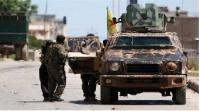 Las YPG no se retirarán de la orilla occidental del Éufrates