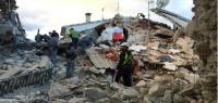 Aumentan 247 los muertos por el terremoto de Italia