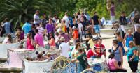 Soria prevé que la llegada y el gasto de turistas internacionales crezcan más de un 4%