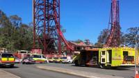Cuatro muertos en un parque de atracciones de Australia
