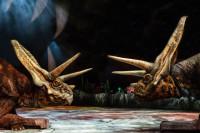 El espectáculo 'Caminando entre dinosaurios' arrasa en su tour por Europa