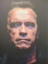 Terminator Genisys: nueva imagen