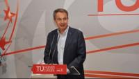 EL PSOE votará para modificar el artículo 135 de la Constitución que introdujo Zapatero