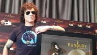 Bunbury se despedirá del público por tiempo indefinido tras su gira española de diciembre