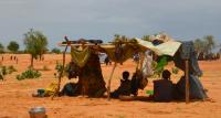 55.000 malienses buscan refugio en el país más pobre del mundo