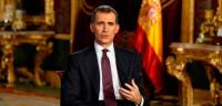 El Rey Felipe insta a los partidos a que piensen ante todo en España