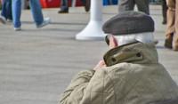 El gasto en pensiones sube un 3,2% en mayo