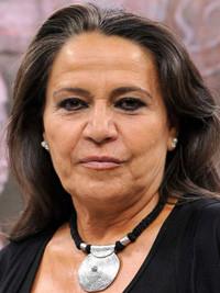 La madre de Aída Nízar es el nuevo gancho en Mujeres y hombres y viceversa