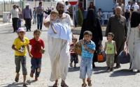 Turquía mantendrá cerrados todos sus pasos fronterizos con Siria