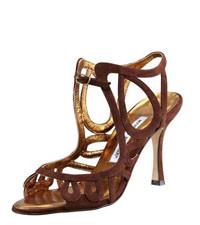 'God save my shoes' la explicación del fetichismo de las mujeres por los zapatos