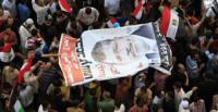 Mursi se declara como