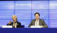La UE alcanza un acuerdo sobre el rescate de 10.000 millones para Chipre
