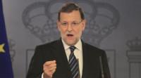 Rajoy trata con frialdad a Aznar, al que solo cita como