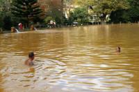 """Una """"piscina"""" muy especial en Azores"""