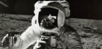 A subasta fotografías inéditas de los primeros viajes espaciales