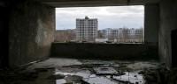 La vida en Chernóbil 30 años después