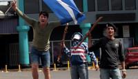 Estudiantes de Nicaragua vuelven a salir a la calle y complican la situación del presidente Daniel Ortega