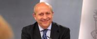 José Ignacio Wert, el ministro que lideró la décimo tercera reforma educativa