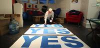 El 'brexit' aumenta el sentimiento independentista en Escocia