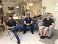 Hallfy, una app especializada en la compra venta de muebles