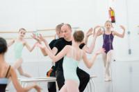 """""""Les Etoiles"""": Estrellas rusas del ballet en Barcelona"""