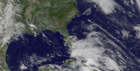 La tormenta tropical 'Cristóbal' se convierte huracán