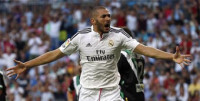 Triste estreno de Liga del Real Madrid (2-0)
